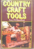 Country Craft Tools, Blandford, Percy W., 0810320118
