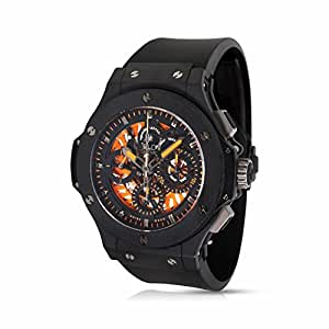 Hublot Big Bang automatic-self-wind mens Watch 310.C1.1190.RX.AB010 (Certified Pre-owned)