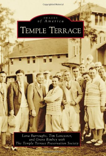 Download Temple Terrace (Images of America) PDF
