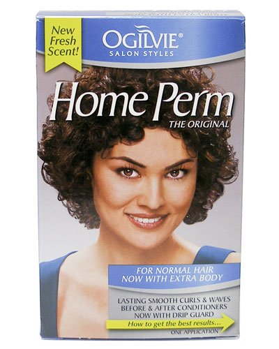Ogilvie Home Perm: for Normal Hair