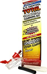 Berryman 2610 B-12 Chemtool Total Combustion Cleaning Kit - 16 oz.