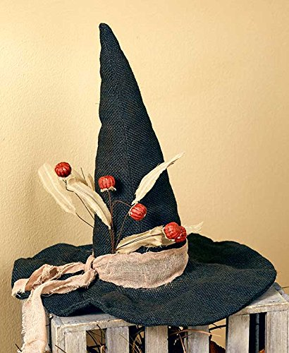Primitive Halloween Witch - 2