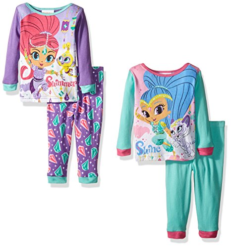 nickelodeon-baby-shimmer-and-shine-4-piece-pajama-set-assorted-18-months
