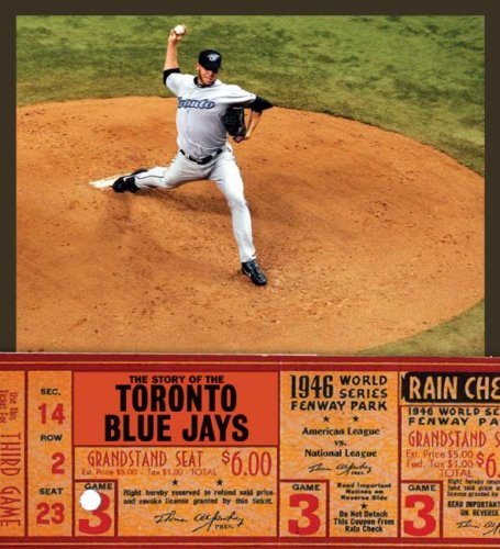 Download The Story of the Toronto Blue Jays (Baseball: The Great American Game) PDF
