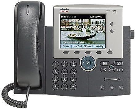 Cisco CP-7945G IP Phone CP-7945G Reacondicionado