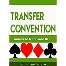 Transfer Convention: Answers to NT opened Bids