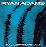 Ryan Adams: Easy Tiger Live DVD