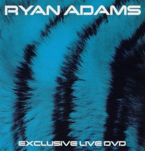 Ryan Adams: Easy Tiger Live DVD