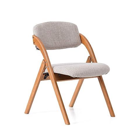 MXXYZ - Silla Plegable para Uso doméstico, sillas Plegables ...