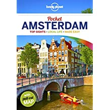 Lonely Planet Pocket Amsterdam 5th Ed.: 5th Edition