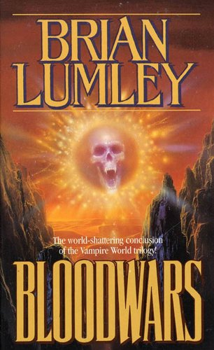 Bloodwars (Necroscope Book 8)