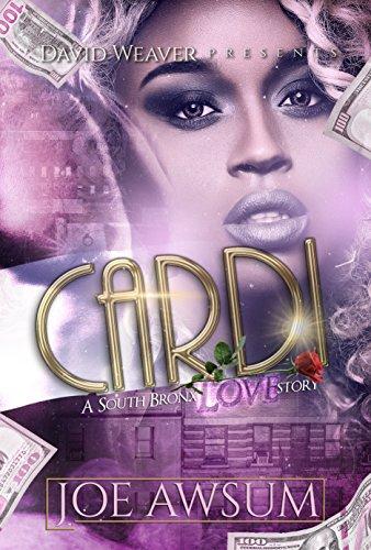 Cardi: A South Bronx Love Story