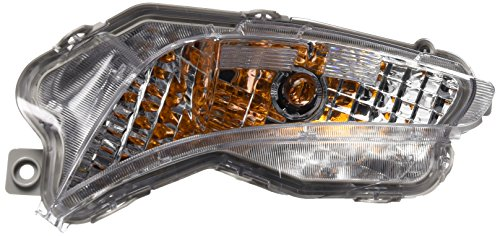 (TYC 12-5337-00-9 Toyota Camry Right Replacement Turn Signal Lamp)