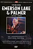 Inside Emerson Lake & Palmer: A Critical Review 1970-1995