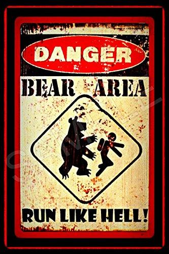 Bear Area! 8