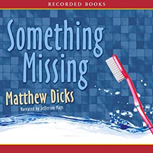 Something Missing Audiobook