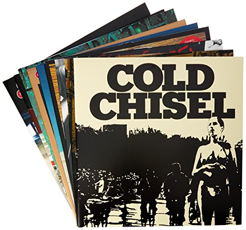 Cold Chisel-Limited Edition Vinyl Box -