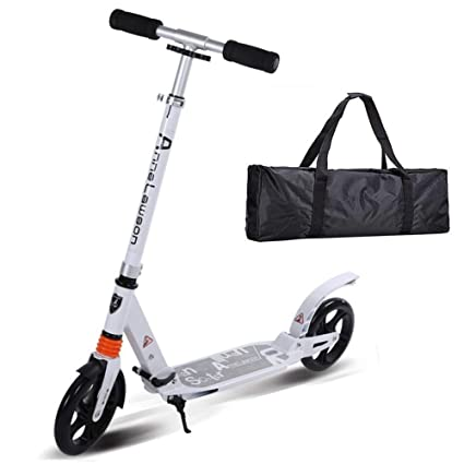 CYSHAKE Patinetes de patinete plegable Scooter plegable de ...
