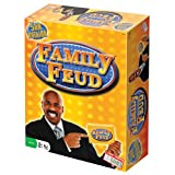 ENDLESS GAMES E/G 310 Classic Family Feud 4th Edition