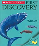 Whales, Gallimard Jeunesse and Claude Delafosse, 0545001404