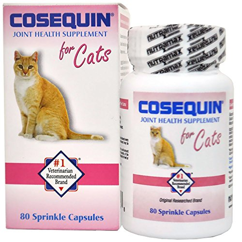 Cosequin For Cats - Cosequin Cat Sprinkles