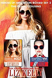Heros of Henderson Boxed Set 3: The DuVal Cousins