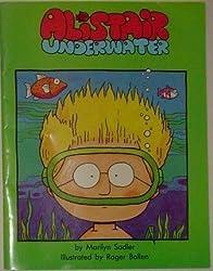 Alistair Underwater, a Trumpet Club Special Edition