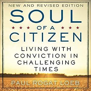Soul of a Citizen Audiobook