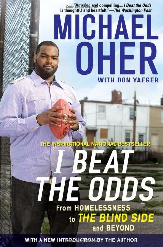 Search : I Beat the Odds: From Homelessness, to The Blind Side, and Beyond