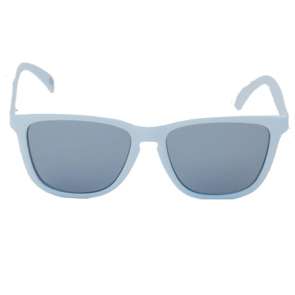 Gafas de Sol Knockaround Classic Premium White / smoke ...