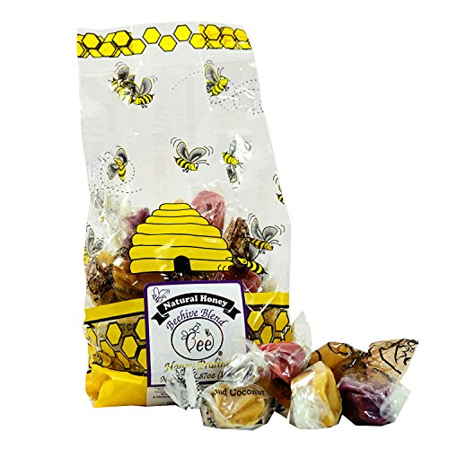 Bee Candy: Amazon.com on chemo party ideas, doomsday party ideas, ultraman party ideas, crystal party ideas, key party ideas, mother party ideas, sugar plum fairy party ideas, snake party ideas, daisy party ideas, cupid party ideas, honey bee party ideas, rose party ideas, queen bee tattoo ideas, church party ideas, queen bee party rentals, thanksgiving party ideas, brain party ideas, girly girl party ideas, beautiful party ideas, dancing party ideas,