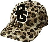 Dolce & Gabbana Men's Leopard Baseball Cap Leopard Print 58 (US MD)