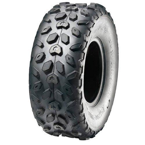 MMG Tubeless Tire 145x70-6 Front or Rear ATV UTV Go Kart Buggie - Diamond Tread - P120