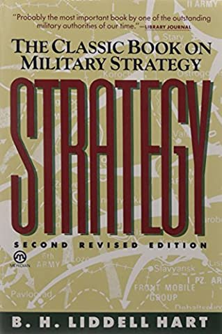 Strategy: Second Revised Edition (Meridian) (Strategy Bh Liddell Hart)