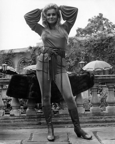 Have thought Ann margret carnal knowledge