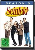 Seinfeld - Season 5 [4 DVDs]