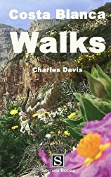 Costa Blanca Walks (Santana Guides)
