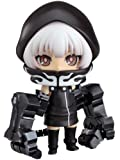 Good Smile Black Rock Shooter: Strength Nendoroid Action Figure