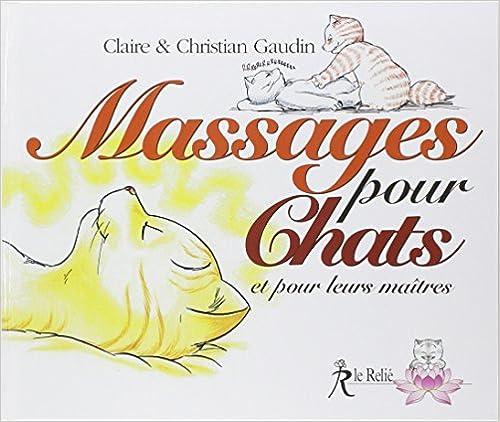 Lire un Massages pour chats et pour leurs maitres pdf ebook