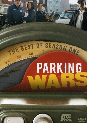 Amazon Com Parking Wars Best Of Season 1 Daniel Jenkins Frannie Esposito Keith Hevener Bill Kurtis Dave Sojourner Sherry Royal Steve Garfield Bill Kurtis Movies Tv