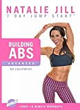 Natalie Jill - Total Body Weight - Building ABS