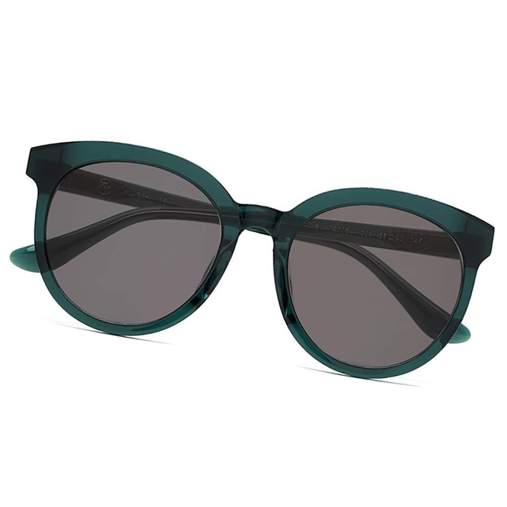 偏光スポーツサングラス、男性用ドライビンググラスシェードブラック   B07RRFKL22