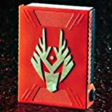 Masked Rider Ryuki vent box