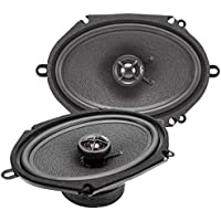 2004-2006 Nissan Quest Front Door 6 x 8 320 Watt Performance Replacement Upgrade Speakers by Skar Audio