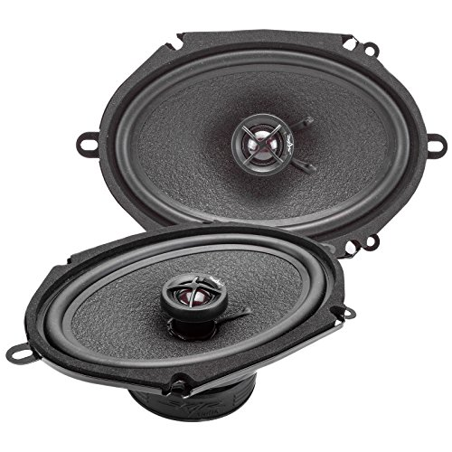 "Skar Audio SK68 6"" x 8"" 160W 2-Way Performance Coaxial Car S"
