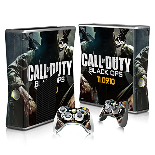 xbox 360 skins for fat console - 6