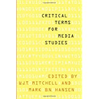 Critical Terms for Media Studies