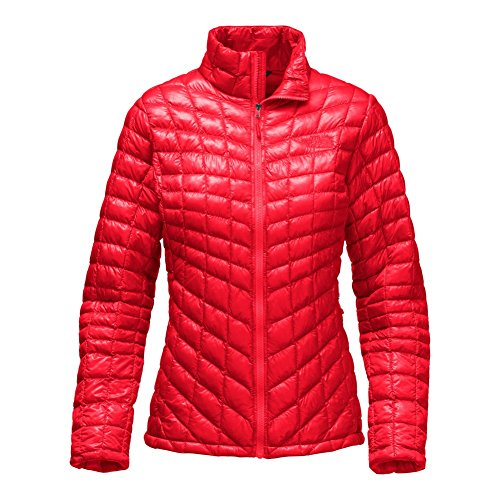 bbc74de96 The North Face Women's Thermoball Full Zip Jacket