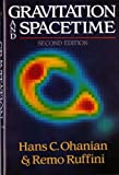 img - for Gravitation and Spacetime (Second Edition) by Hans C. Ohanian (1994-11-17) book / textbook / text book