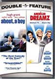 Hugh Grant Double Feature (About A Boy / American Dreamz)
